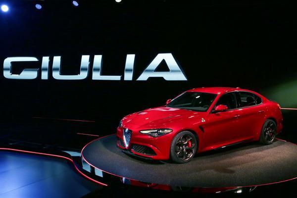 Video: Journaal - Verkopen Alfa Romeo moeten verachtvoudigen