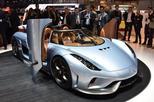 Koenigsegg verhoogt productiecapaciteit fors