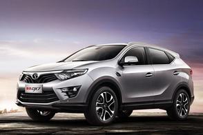 SEM DX7: Chinese SUV met Italiaanse kruiden