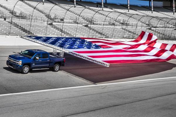 Februari was goede maand voor GM in VS