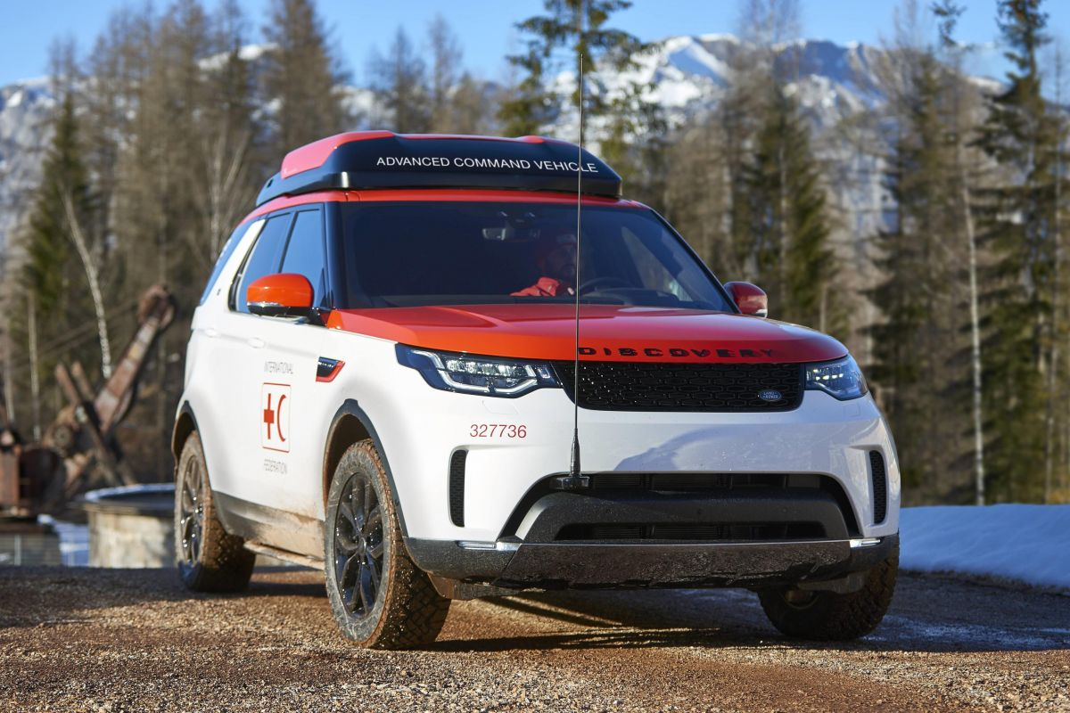 2016 - [Land Rover] Discovery V - Page 6 09wygo5b96ex