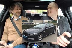 LiveDrive #17 - Jaguar XE
