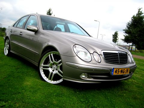 mercedes benz e 220 cdi avantgarde 2003 gebruikerservaring autoreviews. Black Bedroom Furniture Sets. Home Design Ideas