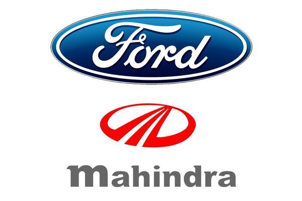 Ford en Mahindra slaan handen ineen