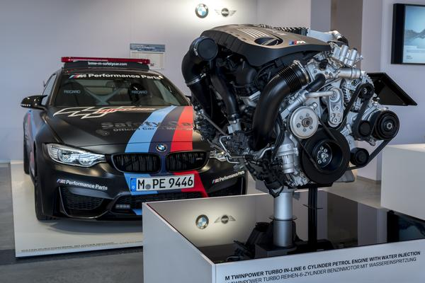 Bosch zet in op waterinjectie in auto's