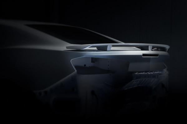 Chevrolet plaagt met nieuwe Camaro