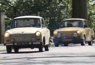 Classics TV - 04/2015: Trabant