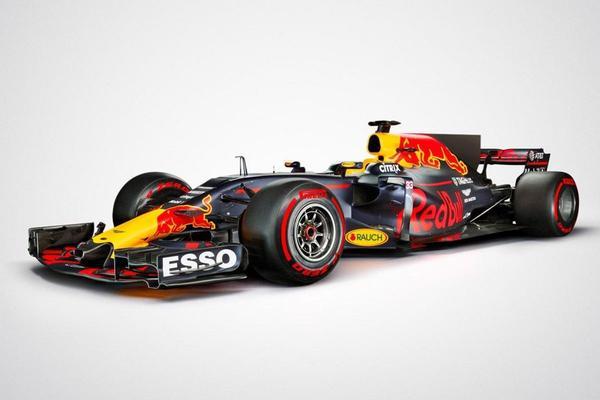 Video: De 7 feiten over de Formule 1 in 2017