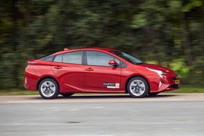 Toyota Prius - Duurtest afscheid