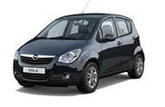 Opel Agila 1.2 Start/Stop Edition