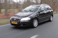 Klokje Rond - Fiat Croma - 2006 - 411.371 km