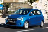 Zes nieuwe Suzuki's in drie jaar tijd