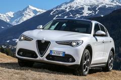 Meer prijzen voor Alfa Romeo Stelvio