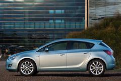 Opel Astra 1.6 CDTI 110pk ecoFLEX BlitZ