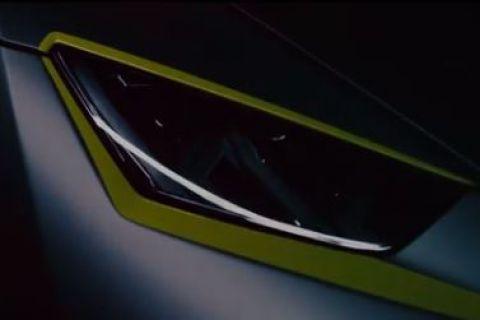 Lamborghini komt met extreme Huracán