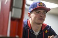 Max Verstappen blikt vooruit op 2016