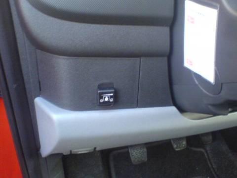Daihatsu Sirion 2 1.0 12V DVVT Premium 2007