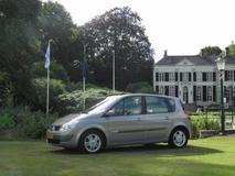 Renault Sc�nic 2.0 16V Privil�ge Luxe