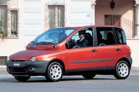 De 7 ... vreemdste auto's van de 90's
