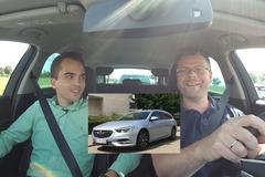 LiveDrive #23 - Opel Insignia Sports Tourer