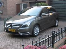 Mercedes-Benz B 200 CDI Prestige