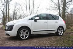 Peugeot 3008 GT 1.6 THP