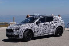 AutoWeek-lezer spot: BMW X2