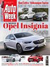 AutoWeek Cover 50