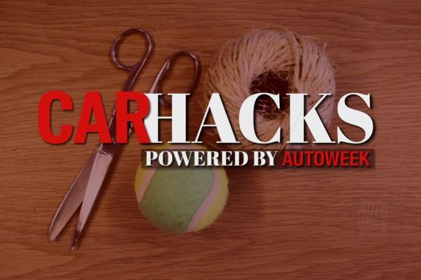 Video: CarHacks - Deel 5 - Slim achteruit inparkeren