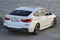 Dit kost de BMW 6-serie Gran Turismo