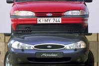 Ford Mondeo Facelift Friday