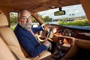 Wat weet advocaat Oscar Hammerstein over auto's? - Quiz