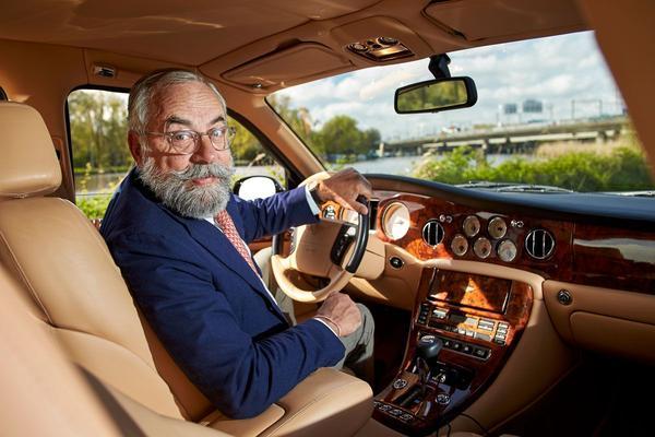 Video: Wat weet advocaat Oscar Hammerstein over auto's? - Quiz