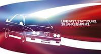 BMW Techno Classica