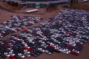 Honderden teruggekochte Volkswagens