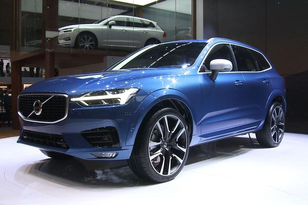 Uitnodiging: XC60-preview