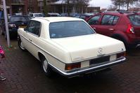 Mercedes 250 Coup� (1970)