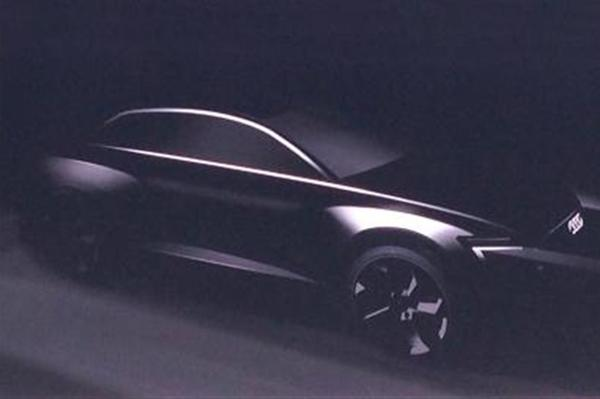 Audi bevestigt komst Q8