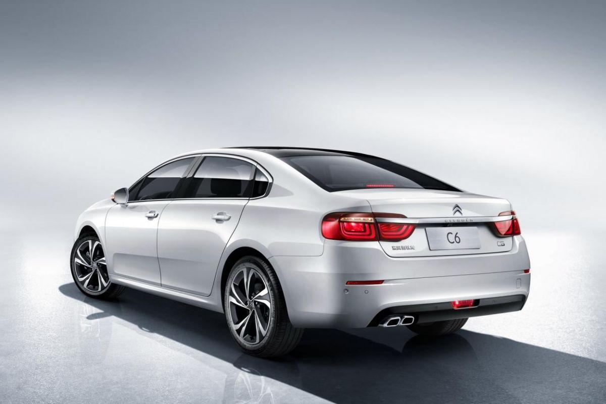a quand la grande limousine Citroën?? - Actualité auto - FORUM Sport Auto