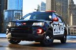Boevenvanger: Ford Interceptor Utility