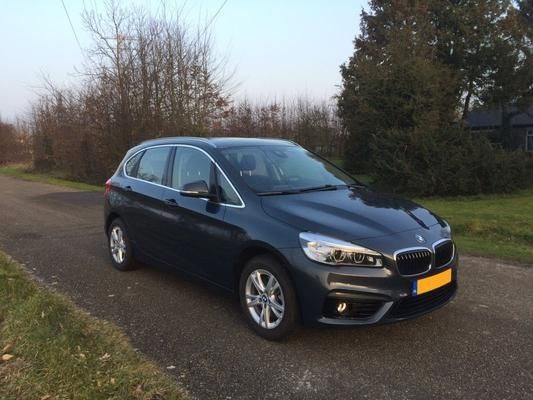 bmw 218i active tourer executive 2014 gebruikerservaring. Black Bedroom Furniture Sets. Home Design Ideas