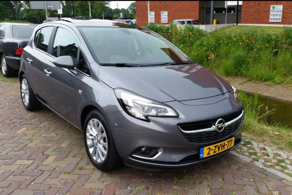 opel corsa 1 0 turbo 115pk cosmo 2015 gebruikerservaring autoreviews. Black Bedroom Furniture Sets. Home Design Ideas