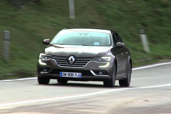 Video: Rij-impressie - Renault Talisman