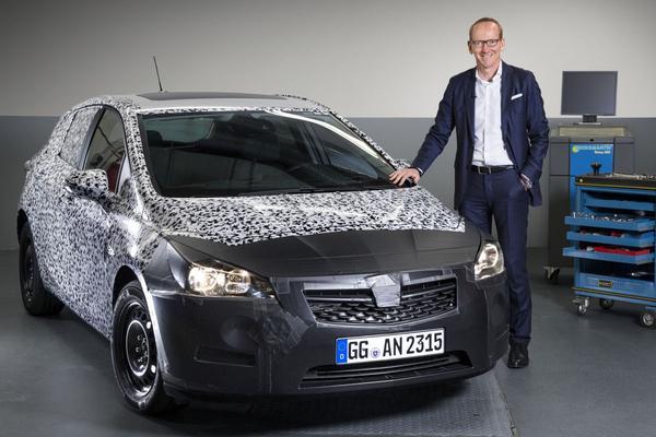 Ook Opel wil geen deal met Fiat FCA