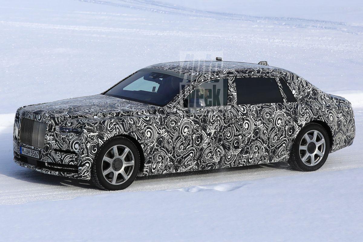 2017 - [Rolls Royce] Phantom - Page 2 46cy2g0bwyek