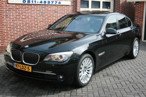 bmw 730d blue performance high executive 2009 gebruikerservaring autoreviews. Black Bedroom Furniture Sets. Home Design Ideas