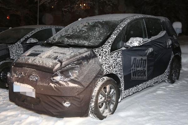 Hyundai ix20 krijgt facelift
