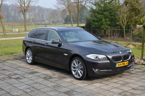 bmw 530d touring high executive 2011 gebruikerservaring autoreviews. Black Bedroom Furniture Sets. Home Design Ideas
