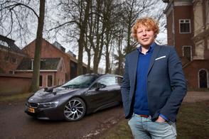 Wat weet ondernemer Ben Woldring over auto's? - Quiz