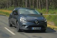 Renault Clio (RS Trophy) - Rij-impressie